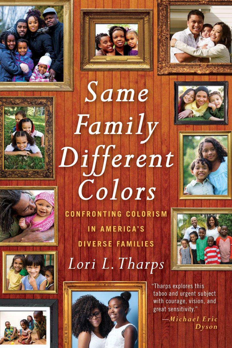 tharps-samefamilydifferentcolors